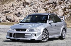 mitsubishi evo hatchback pc sports and classic cars mitsubishi lancer evo 6 tommi makinen