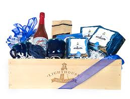 online gift baskets gift baskets lighthouse rum cakes online store