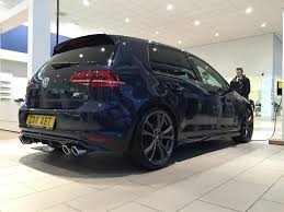 Volkswagen Gte Price Used 2015 Volkswagen Golf Mk7 Gte For Sale In Buckinghamshire