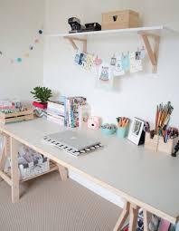 plan bureau de travail bureau avec plan de travail nos idées pour sublimer bureau