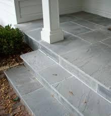 Bluestone Patio Pavers Outdoors Rectangular Bluestone Pavers For Cool Patio Flooring