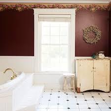 Lowes Bathroom Makeover - bath makeover in stages