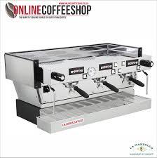 Coffee Machine La Marzocco la marzocco linea classic 3 av espresso machine