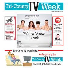 tattoo assassins tcrf tv week10 06 2017 by tri county tv week issuu
