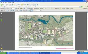 Cornell Campus Map Master Plans Ithacating In Cornell Heights