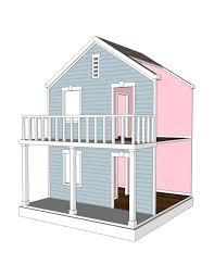 Free Doll House Design Plans barbie dollhouse plans barbie dollhouse plans how to make 25