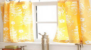 Retro Kitchen Curtains by Curtains Window Treatments Wonderful Vintage Cafe Curtains Retro