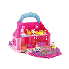 kitty mini dolls house 13 00 hamleys kitty