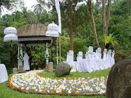 Outdoor Wedding Decoration Ideas Outdoor Garden Wedding Ceremony Decorations Ideas 2 Trendy