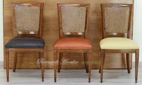 sedie pelle sedie e poltroncine in noce sedie poltroncine divanetti