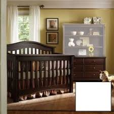 Coventry Convertible Crib Coventry Lifetime Convertible Crib In White By Munire Munire