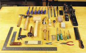 Woodworking Tools by Frank Klausz U0027s U0027your First Toolkit U0027 Popular Woodworking Magazine