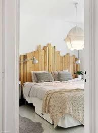 deco chambre tete de lit 10 idées récup pour faire une déco de chambre au top lit en