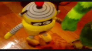 Images Of Yo Gabba Gabba by The Secret Tapes Of Yo Gabba Gabba Reversed Youtube