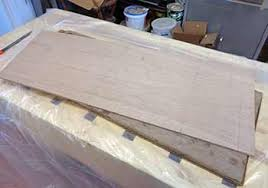 building a scamp sailboat making the scamp rudder