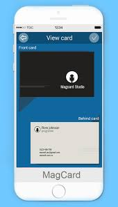 Best Business Card Creator Magcards Business Card Design Android Apps On Google Play