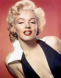 celebrities offmag marilyn monroe color photos
