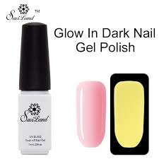 online get cheap uv gel nail polish glowing in the dark