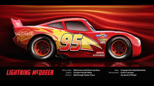 lightning mcqueen disney pixar u0027s cars 3 youtube