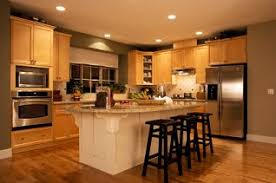 ideas for a kitchen best lighting ideas for kitchens diner