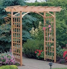 Garden Arch Plans 50 best arbors pergolas images on pinterest backyard ideas