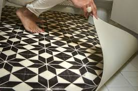 Fix Floor Tiles 7 Fast And Fabulous Fixes For Frightful Floors