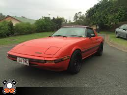 Rx 7 Price 1985 Mazda Rx7 Series Cars For Sale Pride And Joy
