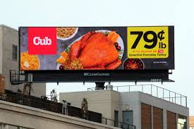 Cub Foods Hours Thanksgiving Out Of Home Whets Consumers Appetites For Black Friday Savings