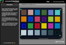 how to use the x rite colorchecker passport to obtain perfect color