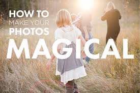 5 Tips To Help Your Photographer Capture Magical Moments by Magical Light How To Shoot During Golden Hour