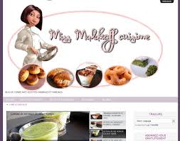 le site de cuisine les plus visités