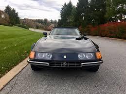 ferrari replica buy 1981 replica kit makes california daytona spyder 365 gtb