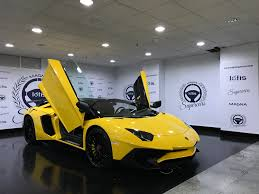 lamborghini aventador roadster yellow 5 lamborghini aventador sv for sale on jamesedition