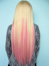 pink hair extensions vpfashion customized hair extensions in 2014 trendy hair colors