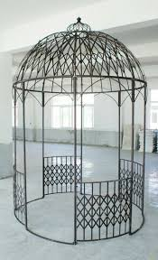 wedding arch gazebo for sale source decorative wrought iron gazebo on m alibaba cathys