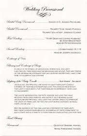 wedding bulletins exles best 25 ideas about church program find what you ll
