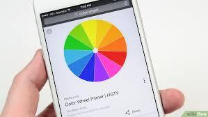 cómo mezclar pinturas para hacer el color café 9 pasos
