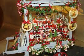 good sam showcase of miniatures club christmas exhibits part two