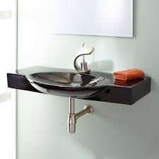 reasons to buy wall mounted bathroom sinks ward log homes