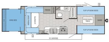 jayco trailers floor plans 2015 jay feather ultra lite floorplans u0026 prices jayco inc