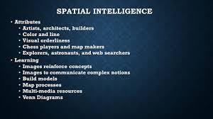 multiple intelligences ppt video online download