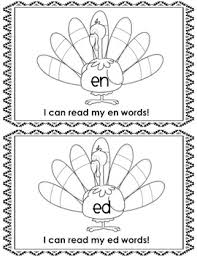 cvc word worksheets with thanksgiving theme for grades k 1 tpt