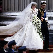 wedding dress daily the most iconic royal wedding dresses wedded