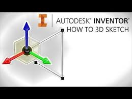 Octagon Picnic Table With Plans Step Iges Autodesk Inventor by How To 3d Sketch Autodesk Inventor Autodesk Inventor