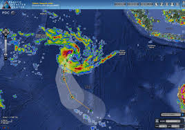 India Weather Map by Pdc Weather Wall Tropical Cyclone Activity Report U0026 8211