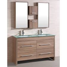interesting 54 inch double vanity and abodo 54 inch double sink