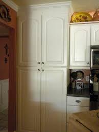 kitchen beautiful white pantry cabinet corner kitchen pantry