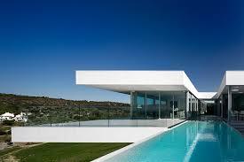 bauhaus home villa escarpa stunning bauhaus style home algarve portugal 10