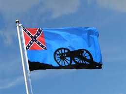 Southern Rebel Flag Confederate States Of America Southern Thunder 3x5 Ft Flag