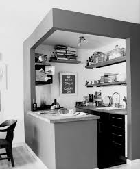 small kitchen black cabinets 40 creative small kitchen design ideas for beautify your house